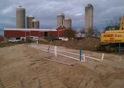 Adding Drainage
