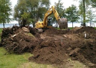 Residential Excavation